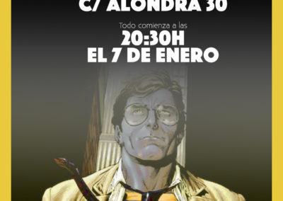 cartel cena2017